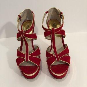 Michael Kor shoes